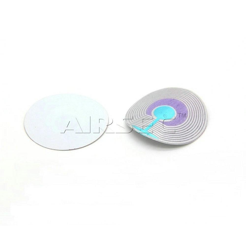 RF40R RF Soft Label