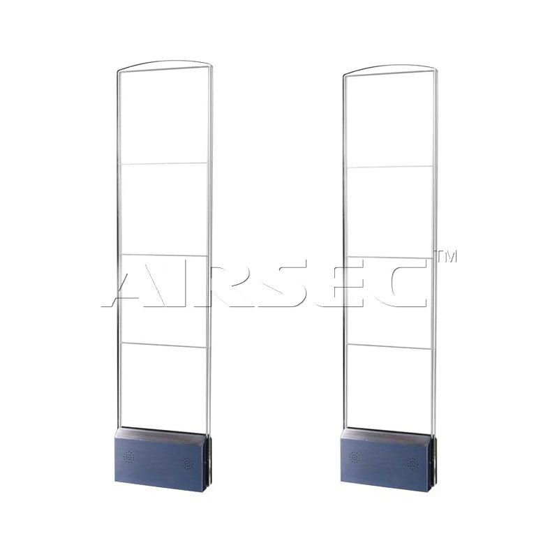 Crystal-609 RF System
