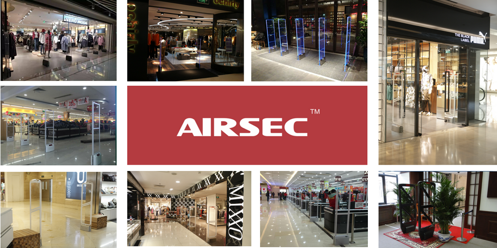 AIRSEC-EAS supplier