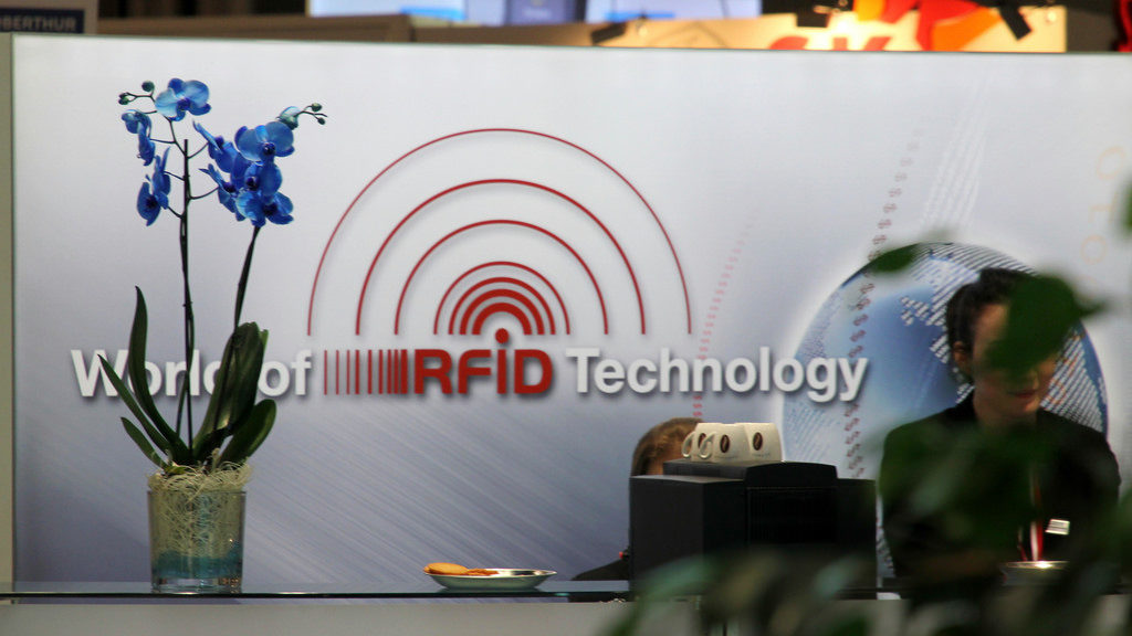 World of RFID Technology